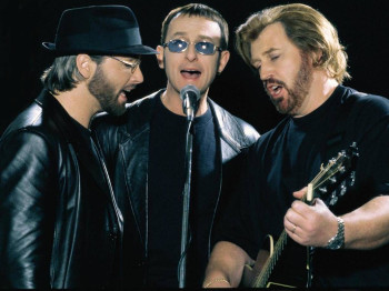 The Bee Gees Biography