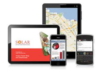 EFI PrintMe Mobile devices