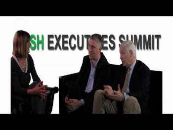 Irish Executives