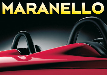 Sihl Direct's Maranello photo papers