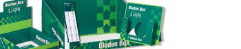 Bladen Box catalogue