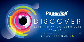 PaperlinX Discover