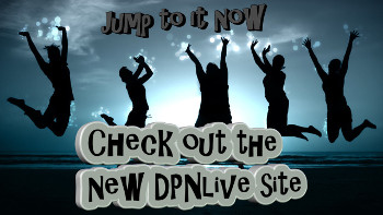 Welcome to the New DPNlive website.