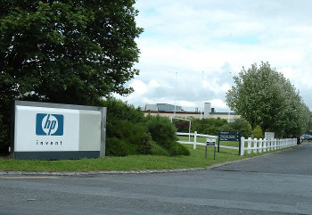 HP Galway