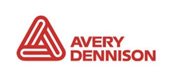 AVERY DENNISON logo 3