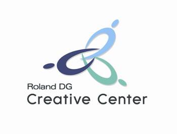 Roland Creative Centre logo