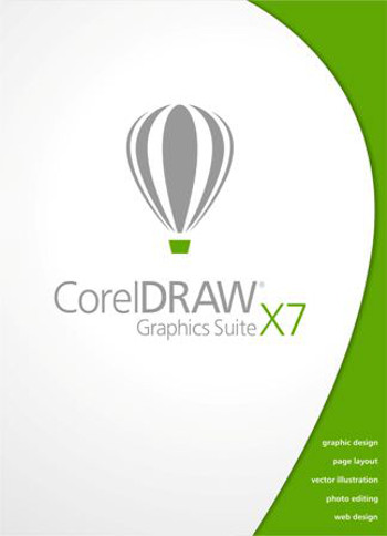 New CorelDRAW® Graphics Suite X7