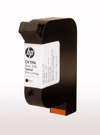 The new HP Black 2570 Print Cartridge