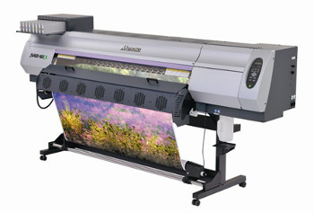 MyMimaki.com features a free media profile database with JV400 users being first to benefit.