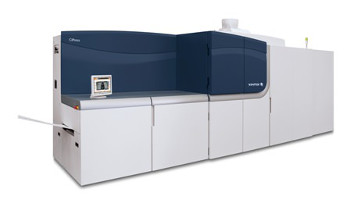 Xerox CiPress Single Engine Duplex
