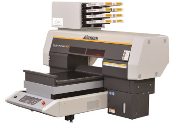Mimaki A3 Flatbed Price Reduction