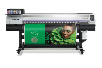 Hybrid Takes Delivery Of New Mimaki