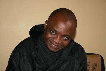 Dr Jean-Pierre Eyanga Ekumeloko