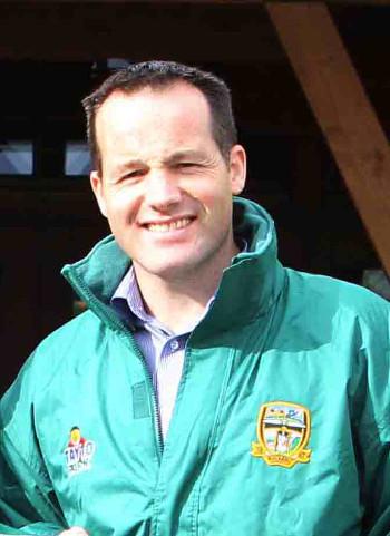 Mick O'Dowd