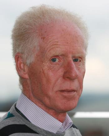 Martin O'Driscoll