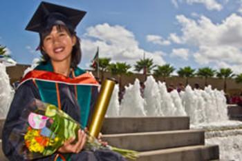 Trang-Graduation