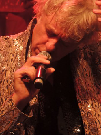 Bob Geldof - Boomtown Rats: Review of Dublin Concerts October 2013