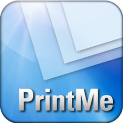 PrintMe Mobile App
