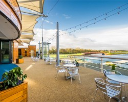 The inaugural event for Dscoop's new UK and Ireland Local Chapter will be held at the prestigious Olympic venue, Dorney Lake