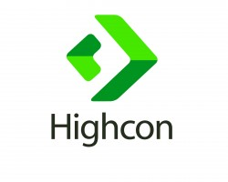 Highcon logo