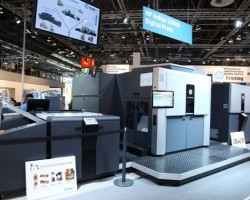 HP presses, including the HP Indigo 20000 and 30000 Digital Presses, allow print service providers to meet the increasing demand for customisation, quicker time to market and reduced inventories