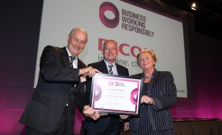 Ricoh Ireland Receives Business Working Responsibly Mark for a Second Time