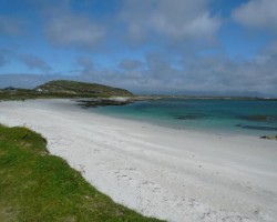 Roland Creative Awards grand prize entry - aTrá Heel Beach, Aillebrack, Ballyconneely © by Paul Stickley