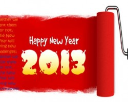 Happy New Year 2013 DPNlive
