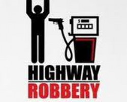HighwayRobbery