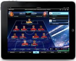 Sky Sports Football Match Centre Team Squad