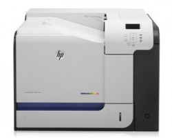 HP LaserJet Enterprise 500M551