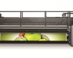 CWE will showcase HP Latex ink technology at Sign and Digital UK