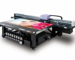 The JFX200-2513 will be one of Mimaki's printers at FESPA