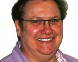 Julie Cross, Technical Director, Domino Printing Sciences, Digital Printing Solutions Division