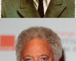 Tom Jones. 1964 and 2014