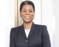 Xerox Chairman & CEO Ursula Burns
